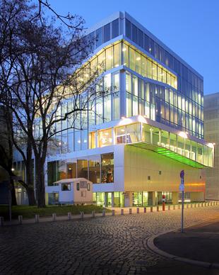 Architekturfotografie Architekturfotograf Berlin Fotograf